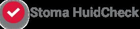Stoma HuidCheck Logo